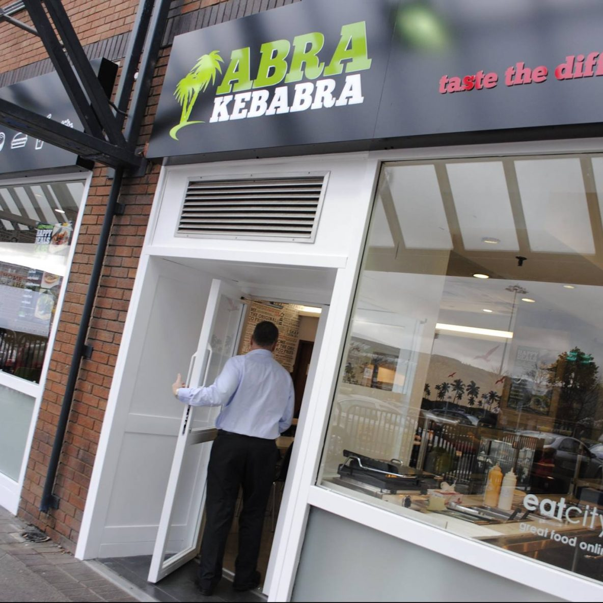 Abrakebabra The Square, Tallaght
