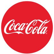 CocaCola Circle Logo